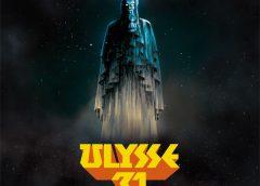 Tout savoir sur l'édition vinyle des musiques d'Ulysse 31