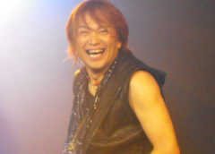 """Hironobu Kageyama : monsieur """"Cha-La Head Cha-La"""""""